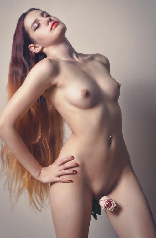 Oral Nude 10